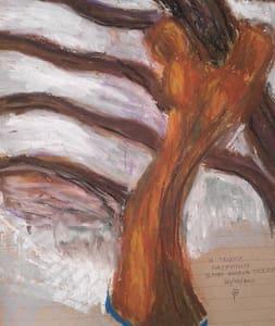 The Tree Home - Volissos - Dom