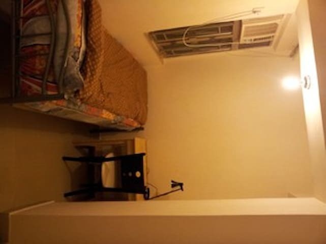 The cheaper room! Near with HKU!!!!