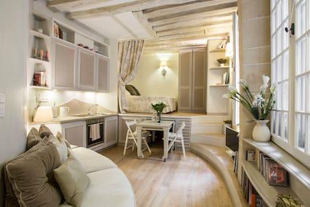 Tuileries studio - Paris - Wohnung