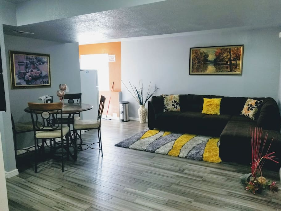 New 2 bedroom cosy walkout basement near air port houses for rent in denver colorado united for 2 bedroom houses for rent in denver