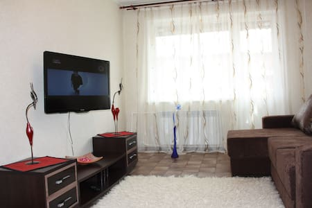 2-комнатная квартира в Междуреченск - Mezhdurechensk - Appartement