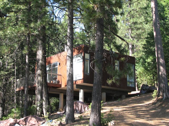 Modern Loft/ Gold Country/ Kirkwood - Pioneer - Loft