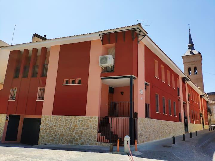 Casa El Torreón