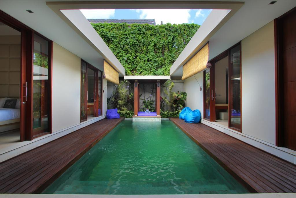 Nice Private Pool