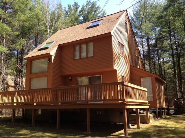 Intervale Townhome near North Conway & StoryLand - Intervale - Apto. en complejo residencial