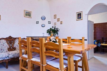 Appartamento vista mare San Teodoro - Sitagliacciu