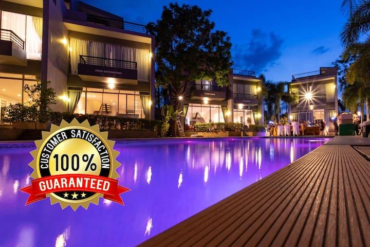 The Local Phuket Villa @  Chanthaburi