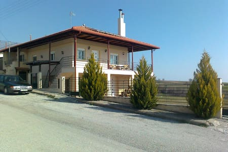 SEVASTI VILLAGE - PRIVATE APARTMENT - Pieria