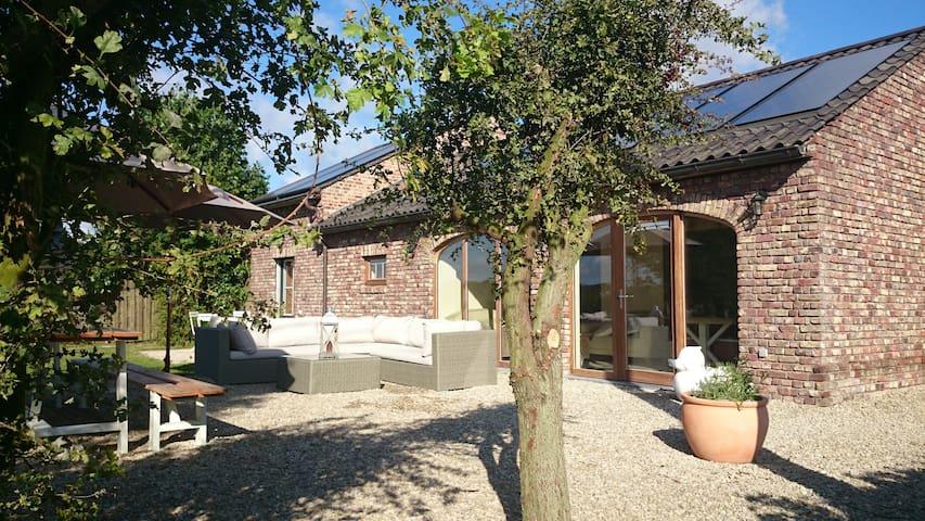Casa Sophia - Poperinge - Houten huisje