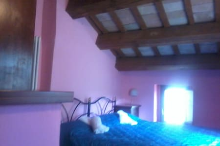 vacanze nel borgo del castello - Belforte all'Isauro