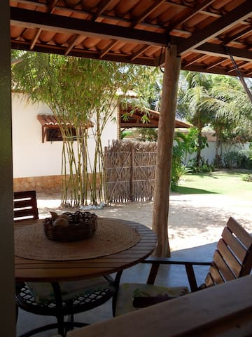 Casa4ventos Chalet Limao - Aracati - Σπίτι