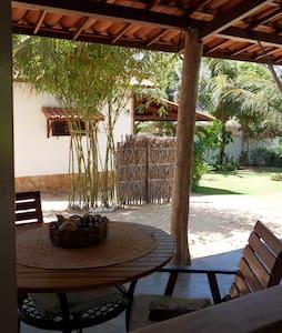 Casa4ventos Chalet Limao - Аракати