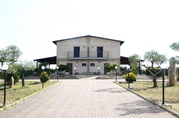 Villa Giuseppe 1 appartamento 6 persone