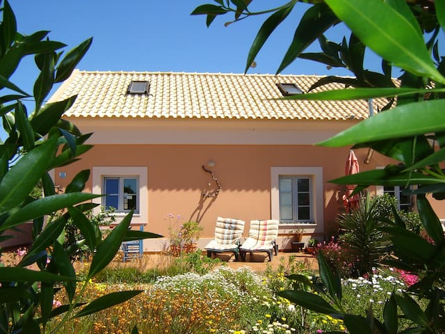 Lovely holiday house Lagos Portugal - Odiáxere - Casa