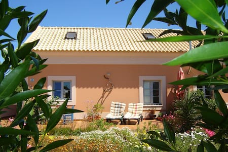 Lovely holiday house Lagos Portugal - Odiáxere - Haus