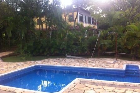 Casa de Campo , Sitio  - Nova Lima