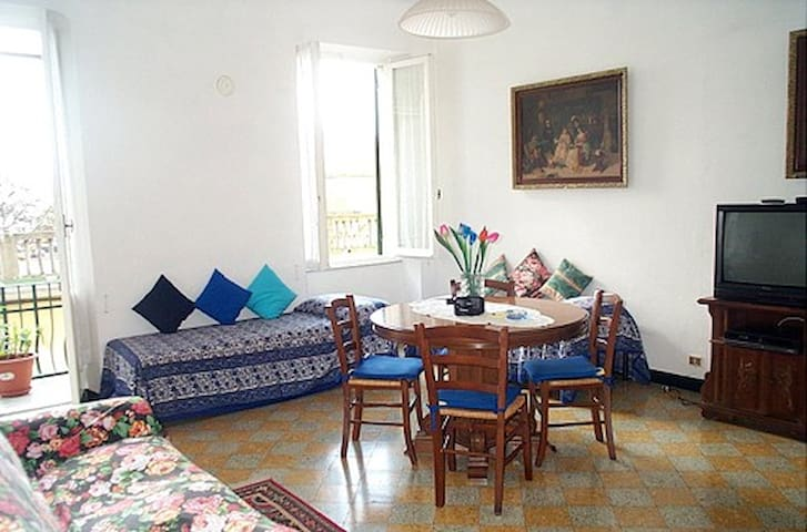 Apartment in the center of Levanto - Levanto - Appartement