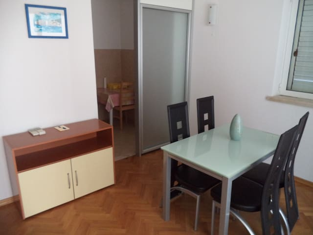 Perfectly located apartment Zeko - Dubrovnik - Apartamento