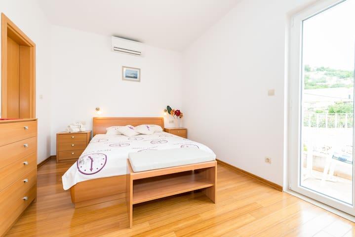 Comfort room at Villa Elza/Orasac 1 - Orasac - Ev