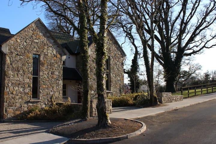 15 Lakeside View Mountshannon Clare - Mountshannon - Casa