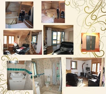 la petite Fountaine Charming Cottage near lake - Lanquais