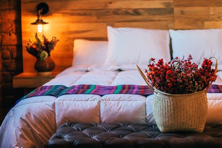 Suite Cuish /Hotel Casa Regina