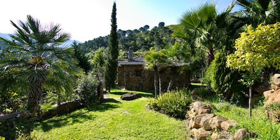 Casa Rural El Balatin - Istán - Cabin