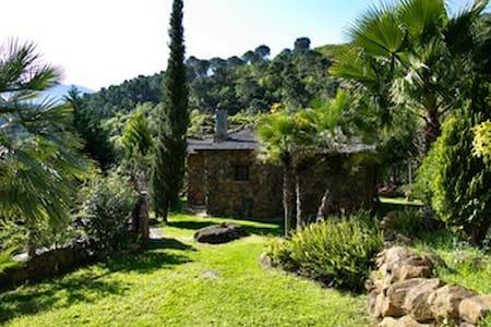 Casa Rural El Balatin - Istán - Kisház