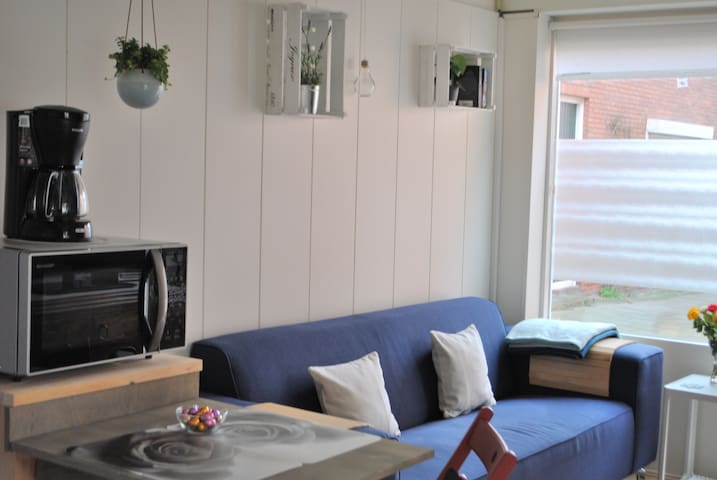 Jean's Chalet close to the sea - Noordwijk - Appartement