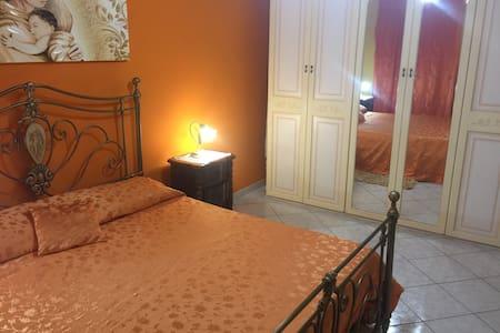 Casa di Antonella - Patti - Apartmen