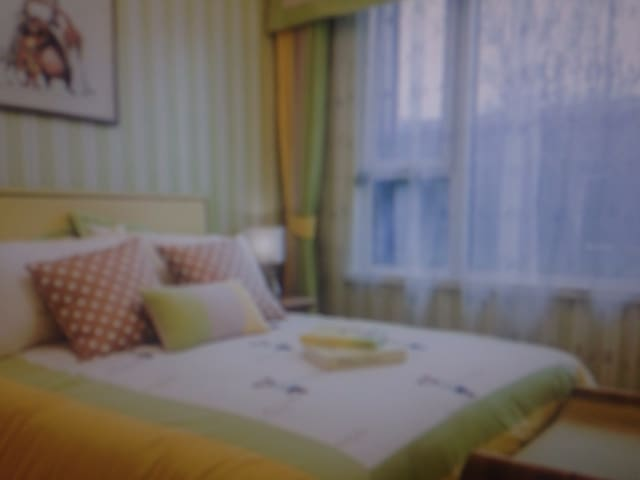 Comfortable two rooms rent - 田尾鄉 - Ev