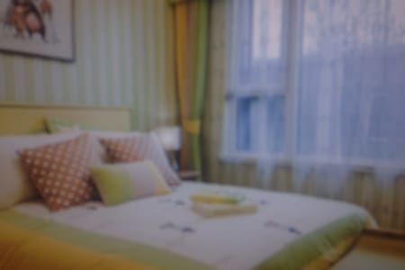 Comfortable two rooms rent - 田尾鄉 - Haus