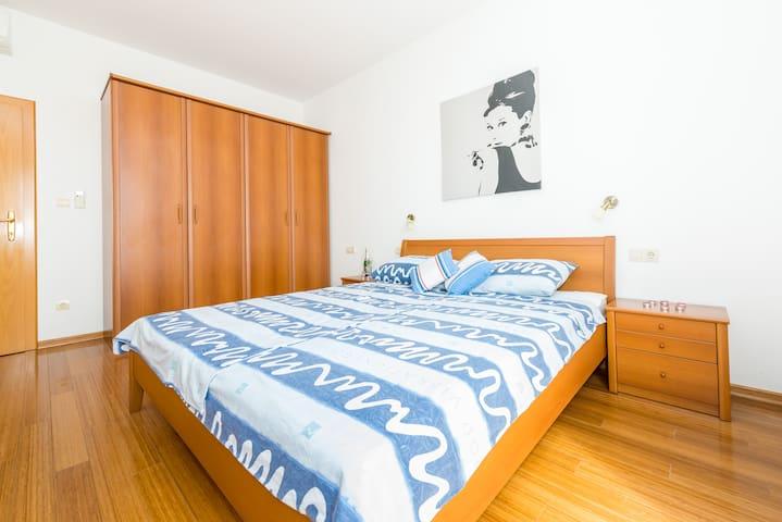 Comfort room at Villa Elza/Orasac 2 - Orasac - Ev