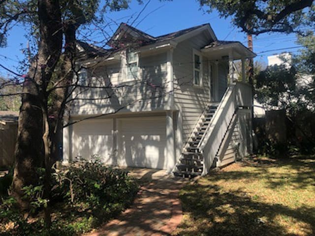 SXSW Private Guesthouse -close to Downtown