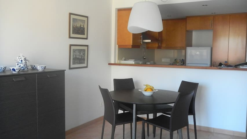 Newly refurbished,center of Menorca - Es Mercadal - Apartment