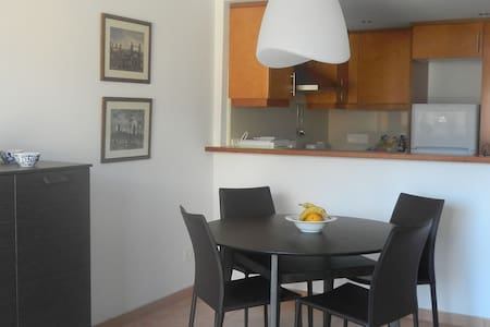 Newly refurbished,center of Menorca - Es Mercadal - Huoneisto