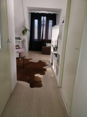 Appartement Hartje Groningen