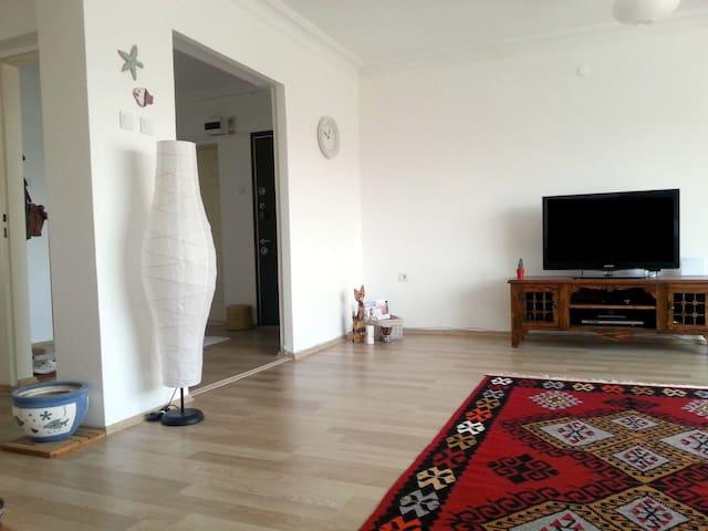 Çayyolu'nda Kiralık Oda - Ankara - Apartament