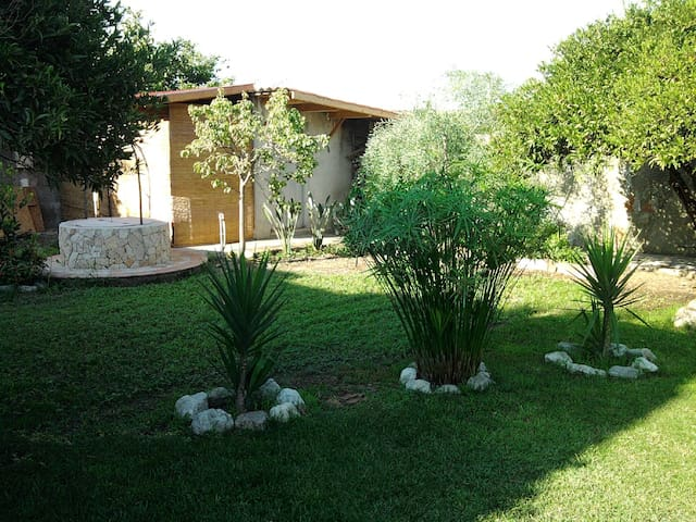The Papyrus for a relaxing holiday - Torregrotta - Bed & Breakfast
