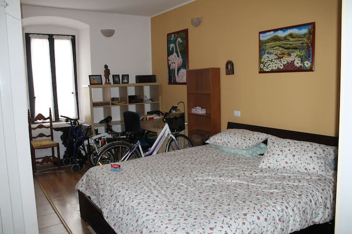 Entire home/apt in Bergamo - Bergamo - Apartamento