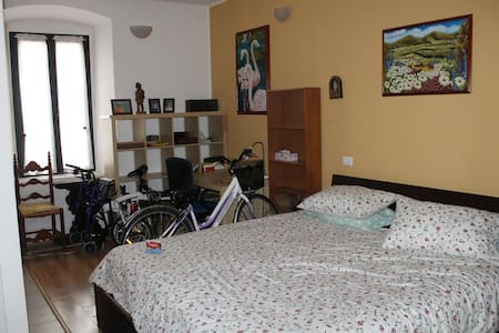 Entire home/apt in Bergamo - Bergamo