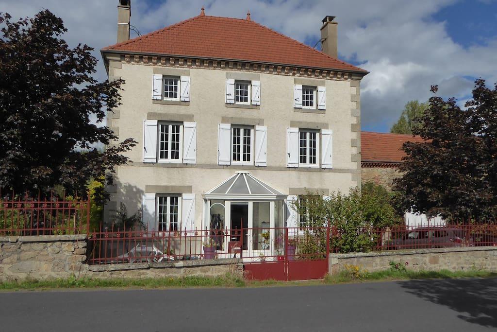 Chambre D Hotes En Auvergne Chambres D 39 H Tes Louer