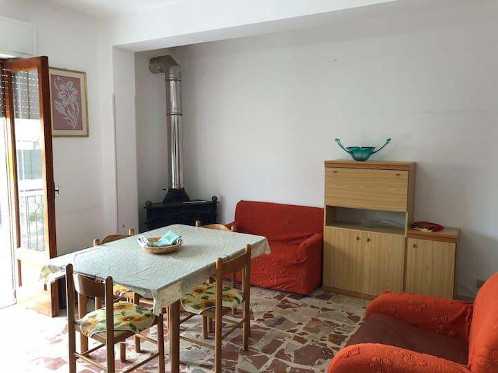 Casa Borgorosso