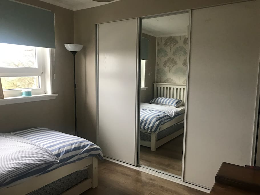 Room For Rent Airdrie