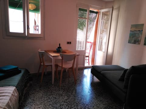 Apartament Sant Antoni