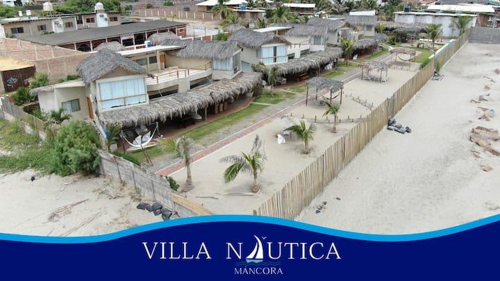 VILLA NAÚTICA- CASA Agua Marina N 5
