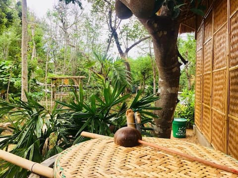 C9.Hue Lotus Homestay-Great experience - Cottage 2