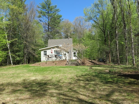 ★☆Secluded Cabin In The Woods☆★Huge Yard + Patio☆★