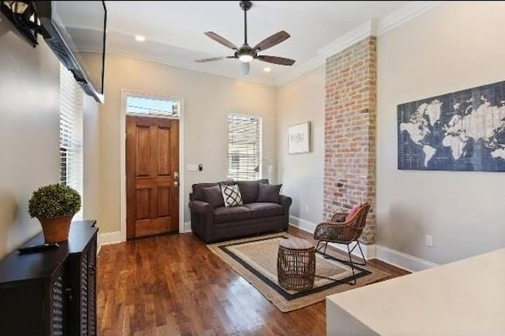 Beautiful Apartment in Central New Orleans