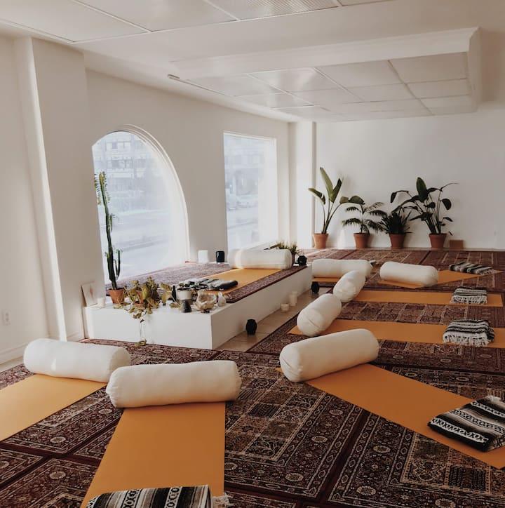 Atelier Balance holistik sanctuary